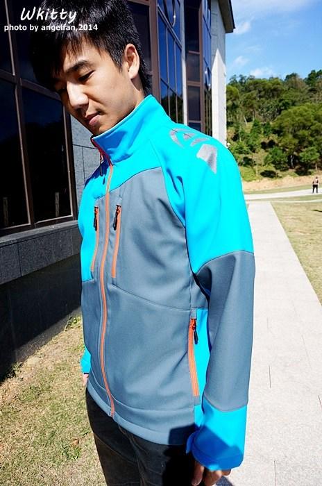 【穿搭】裕隆集團-ZMO服飾,兼具保暖與時尚的功能性服飾,MIT材質好一件抵多件! @小環妞 幸福足跡
