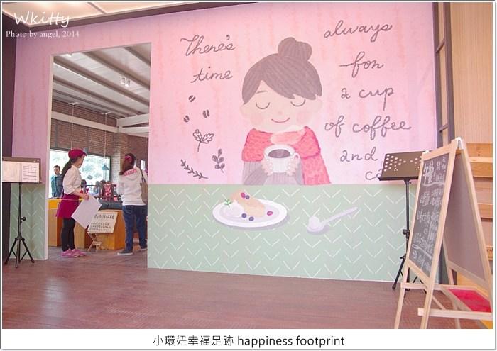 【雲林斗六景點】菓風小舖巧克力工房,LOVE浪漫景點,甜甜的糖果+巧克力專賣店 @小環妞 幸福足跡