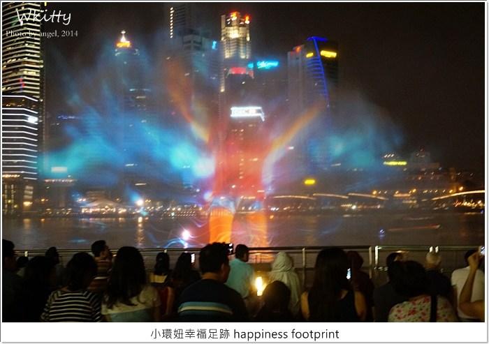 【新加坡自由行】新加坡自由行攻略+行程規劃,四天三夜精彩絕倫遊獅城 @小環妞 幸福足跡