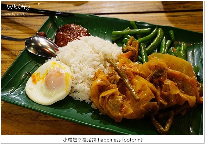 【新加坡自由行(1)】新加坡必吃美食清單,一網打盡! @小環妞 幸福足跡