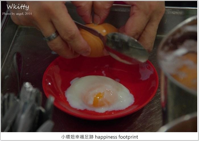 【新加坡必吃早餐】亞坤咖椰吐司, VIVO CITY 怡豐城,新加坡人的早餐! @小環妞 幸福足跡