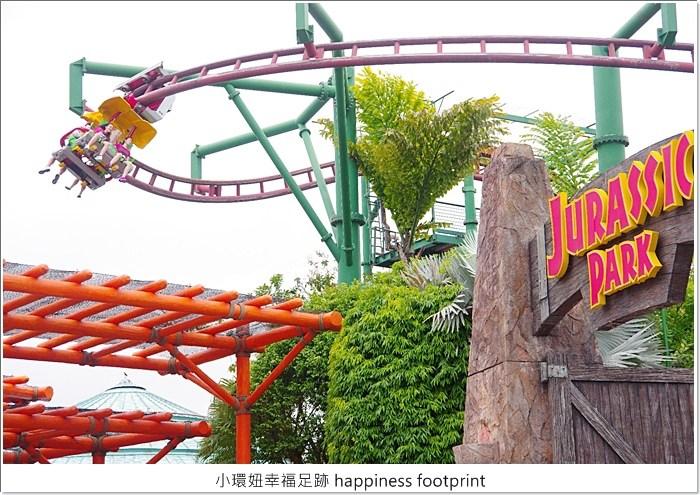 【新加坡環球影城(8)】環球影城攻略,逆時鐘快速排隊玩法攻略! @小環妞 幸福足跡