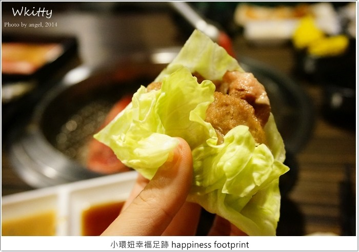 中和 燒烤,台北燒烤推薦,燒肉眾,燒肉眾 中和 @小環妞 幸福足跡