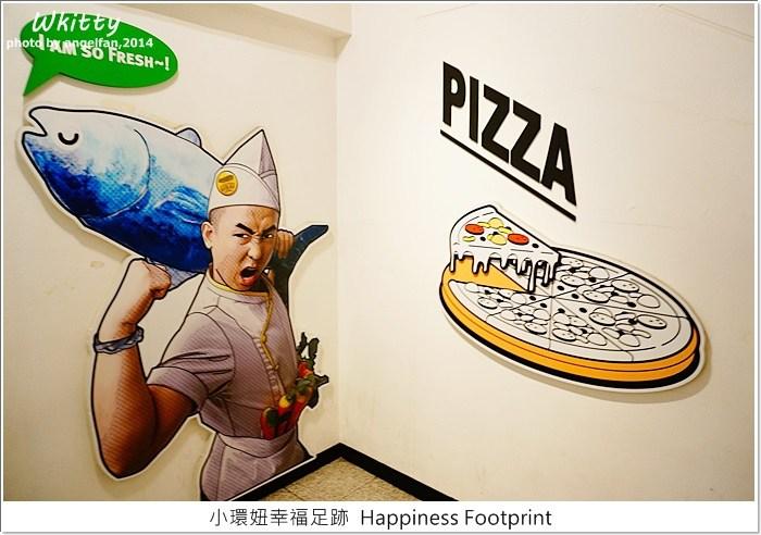 BIBAP,拌飯秀,拌飯秀門票,首爾拌飯秀,首爾自由行,首爾行程推薦 @小環妞 幸福足跡