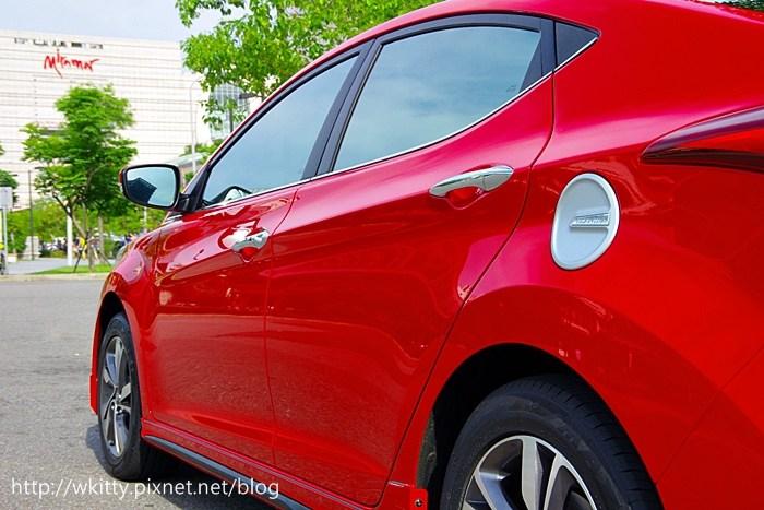 【現代 Elantra EX 購車心得】從開始看車,到買車、交車經驗分享(文末愛車沙龍照) @小環妞 幸福足跡