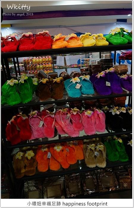 【峇里島自助旅行(10)】Mall Bali Galeria,宜必思飯店旁的購物中心!聽說是世界上最好吃的甜甜圈JCO @小環妞 幸福足跡