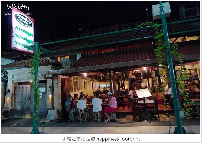 峇里島馬爹的店,巴里島美食,巴里島自助,巴里島自由行,馬爹小吃 @小環妞 幸福足跡