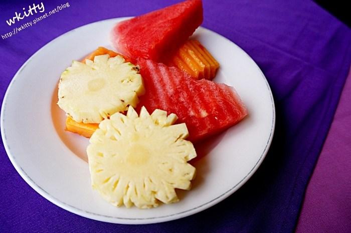 【峇里島景觀餐廳(28)】巴杜爾火山旁美景自助餐廳,Grand Puncak Sari 自助餐,金塔馬尼景觀台! @小環妞 幸福足跡