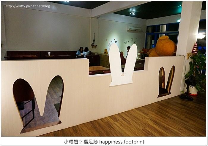 【宜蘭夜景餐廳】A.maze兔子迷宮景觀餐廳,宜蘭員山浪漫的蘭陽平原夜景! @小環妞 幸福足跡