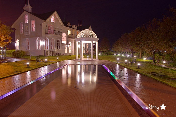 【宜蘭民宿推薦】希格瑪花園城堡,我圓夢了!夢幻度爆表的歐洲城堡,一生一定要住一次! @小環妞 幸福足跡
