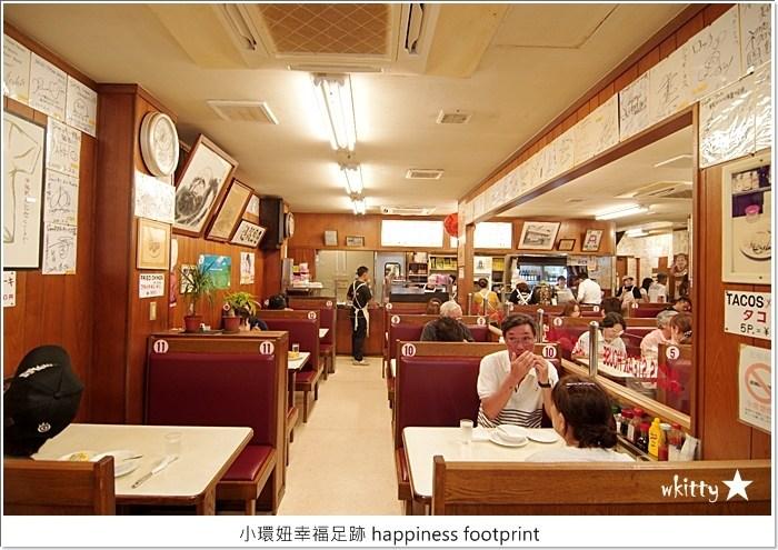 【沖繩美食推薦】傑克牛排館(Jack's Steak House),在地人推薦必吃,沖繩60年老牌牛排館【12】 @小環妞 幸福足跡