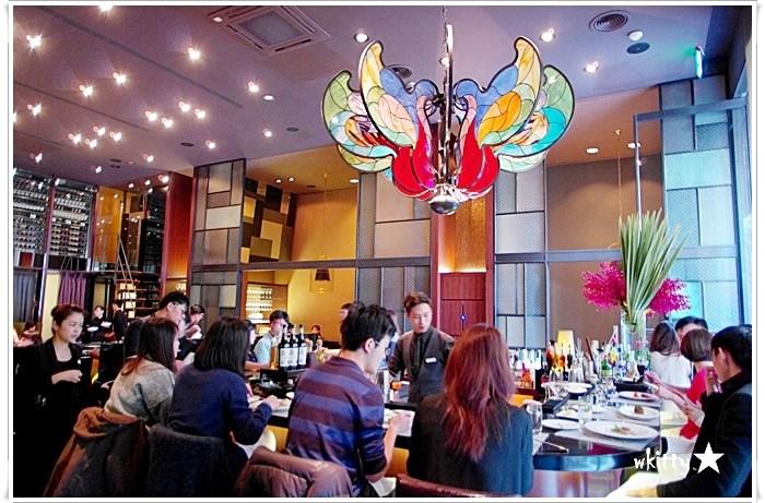 【台北牛排推薦】教父牛排Danny's Steakhouse,慶祝紀念日、生日、節日大餐餐廳推薦! @小環妞 幸福足跡