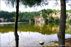 [金門景點]˙南石滬公園 ♥ 台版張家界,夏旅戰地金門