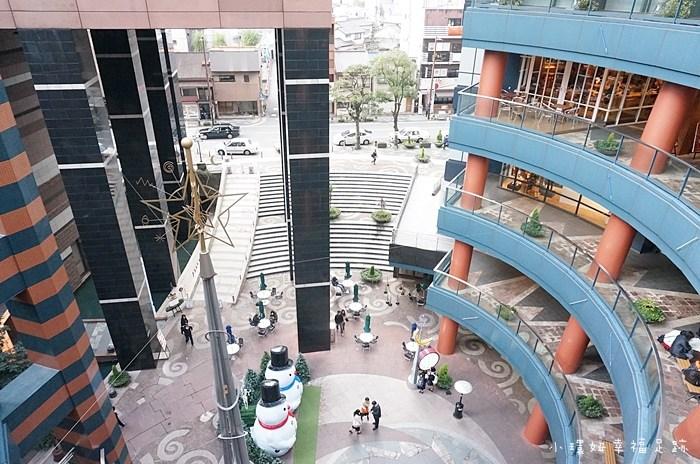 九州福岡,博多運河城,奧特萊斯購物中心,日本九州旅遊,福岡 景點 @小環妞 幸福足跡