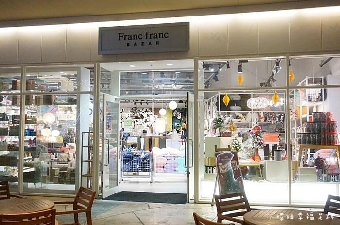 【福岡海購城奧特萊斯】九州必逛outlet,購物中心從早買到晚,逛街推薦! @小環妞 幸福足跡