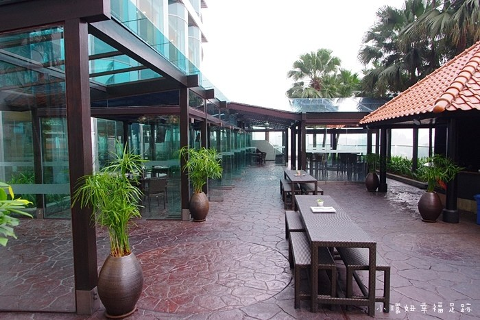 【馬來西亞住宿推薦】希爾頓吉隆坡飯店,中央車站對面交通超方便,便宜CP值高(5) @小環妞 幸福足跡