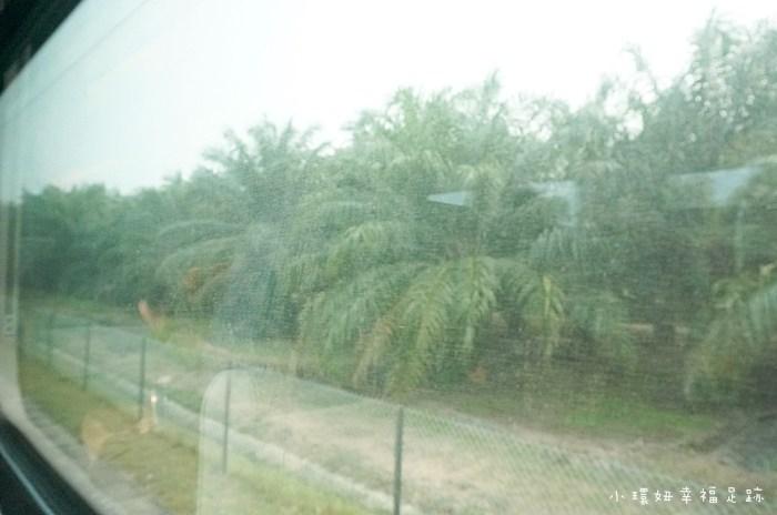 【吉隆坡機場到市區】馬來西亞吉隆坡機場KLIA到中央車站KL Sentral交通教學(4) @小環妞 幸福足跡