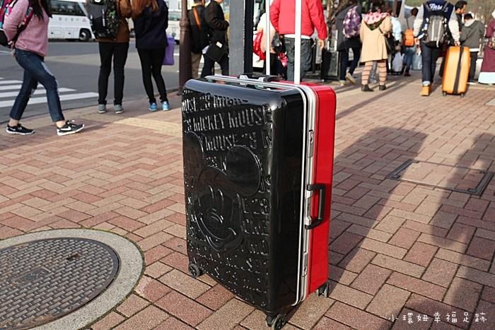 【已結團】Deseno最新推出迪士尼浮雕系列行李箱,85折優惠+免運+送旅行配件2選1,超美又有質感,推薦下手趁現在! @小環妞 幸福足跡