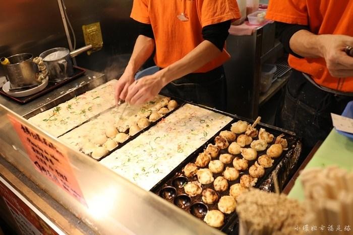 【京都河原町逛街】錦市場,京都人的廚房,推薦必吃美食小吃(26) @小環妞 幸福足跡