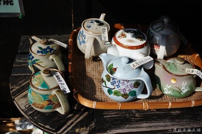 【日本金澤自由行】東茶屋街散策,江戶時期日式老屋,來隻金箔冰淇淋(16) @小環妞 幸福足跡
