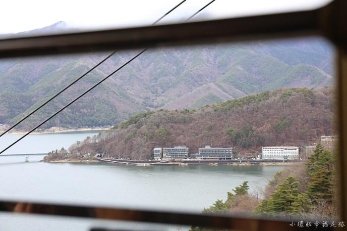 【河口湖一日遊】必去景點推薦,天上山纜車+天上山公園(22) @小環妞 幸福足跡