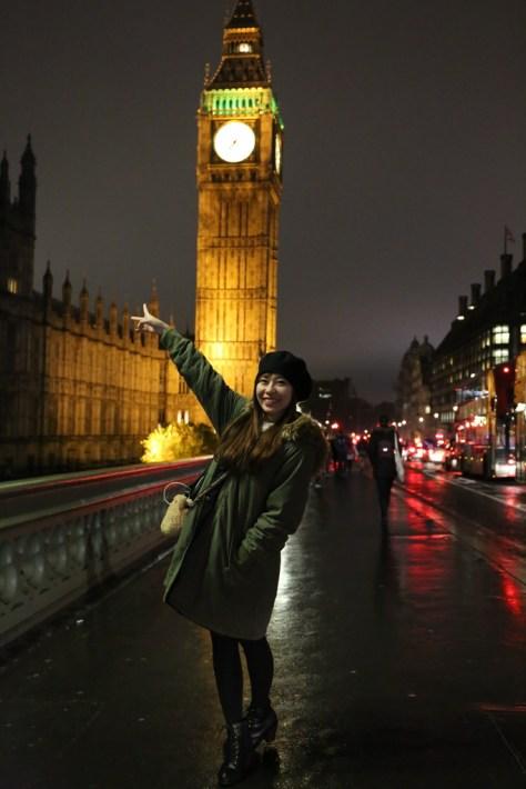 【英國倫敦景點必遊】倫敦眼,巨型摩天輪一覽倫敦夜景! @小環妞 幸福足跡