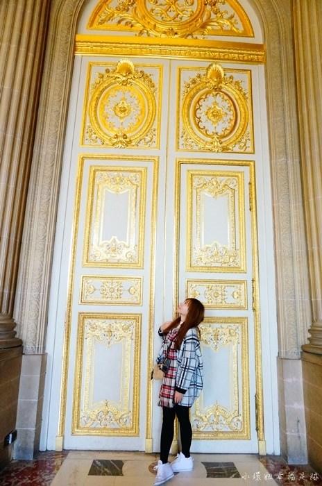 凡爾賽宮 交通,凡爾賽宮介紹,凡爾賽宮導覽,凡爾賽宮門票,巴黎凡爾賽宮,巴黎凡爾賽宮門票,巴黎必去景點,巴黎景點,巴黎景點安排,巴黎行程規劃,法國凡爾賽宮 @小環妞 幸福足跡