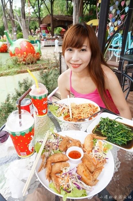 【拜縣一日遊】泰國清邁值得一去的景點!電影愛在拜城拍攝場景 @小環妞 幸福足跡