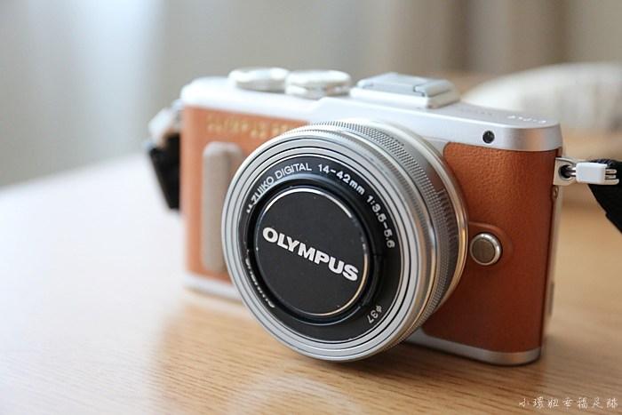 【Olympus相機推薦】Olympus  E-PL8超質感微型單眼,分享旅遊藝術照就靠它! @小環妞 幸福足跡