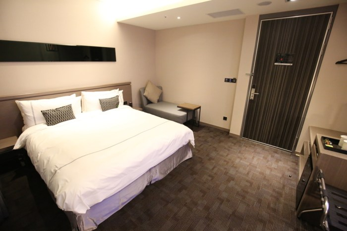 台中威汀城市酒店