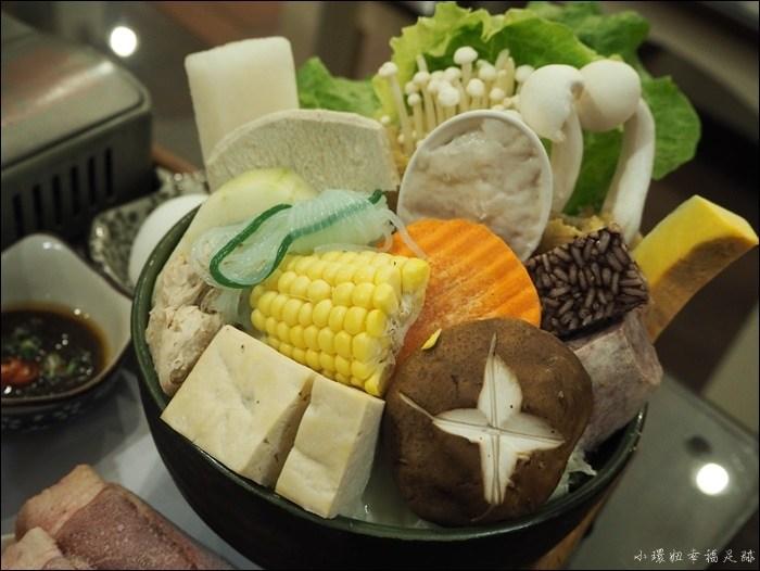 【雲林斗六餐廳】老鄰居1971,老房子裡美味複合式餐點!推薦~ @小環妞 幸福足跡