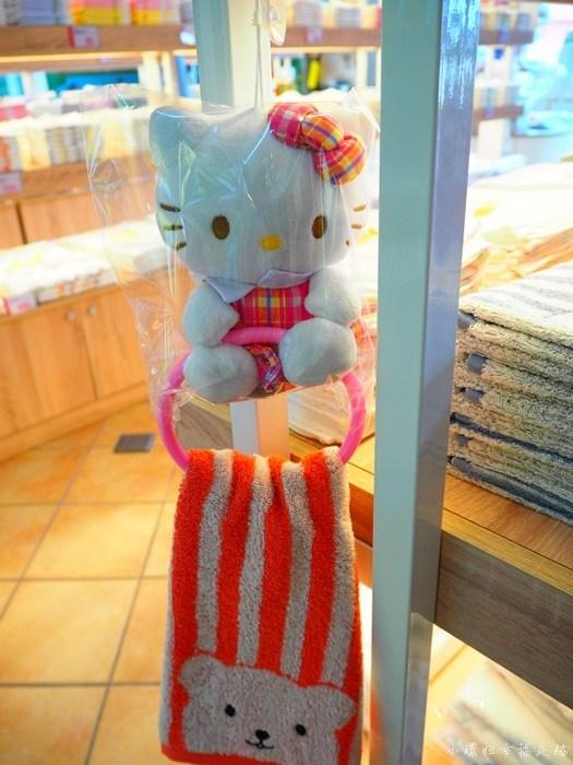 【雲林一日遊景點】奶奶的熊毛巾故事館,小心不要買到失心瘋 @小環妞 幸福足跡