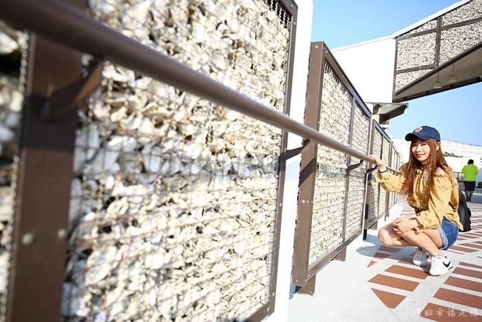 【台南水上高腳屋】台江國家公園暨遊客中心,IG網紅最愛景點 @小環妞 幸福足跡