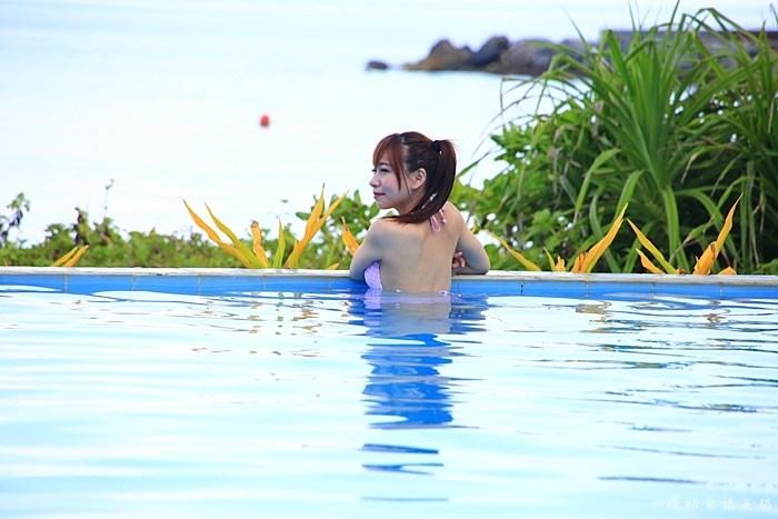 【長灘島必住飯店】住宿可享6大泳池與超美私人沙灘的Fairways & Bluewater度假村 @小環妞 幸福足跡