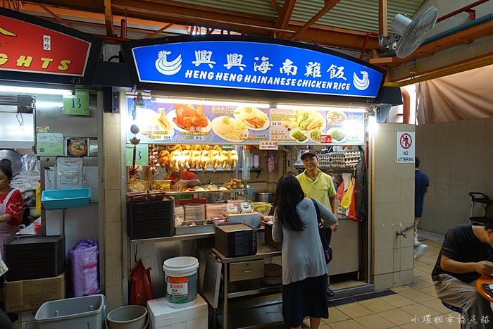 【麥士威熟食中心必吃】新加坡美食小吃街,在地人也愛來,已2訪 @小環妞 幸福足跡