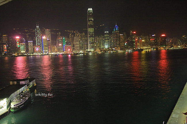 香港住宿懶人包 @小環妞 幸福足跡
