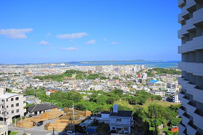 沖繩住宿懶人包 @小環妞 幸福足跡