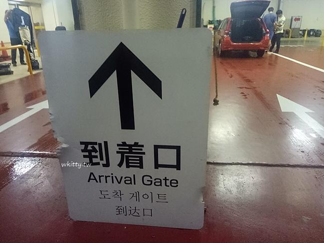 沖繩行程懶人包 @小環妞 幸福足跡