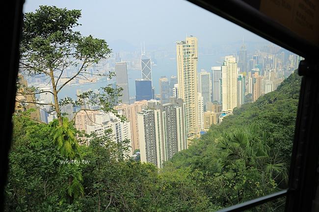 香港景點懶人包 @小環妞 幸福足跡