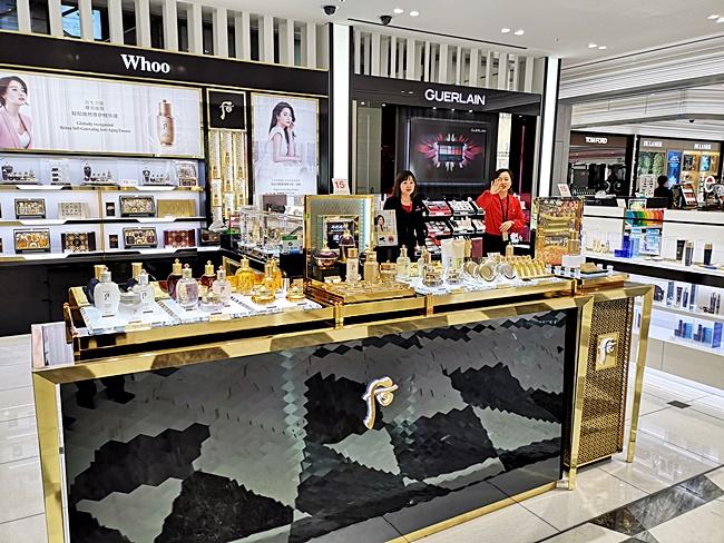 東京購物懶人包 @小環妞 幸福足跡