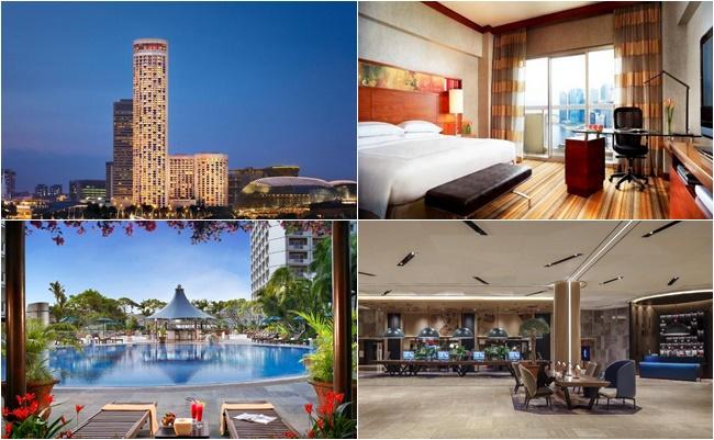 【新加坡住宿推薦】2020新加坡飯店TOP15,五大住宿地點超強精選! @小環妞 幸福足跡