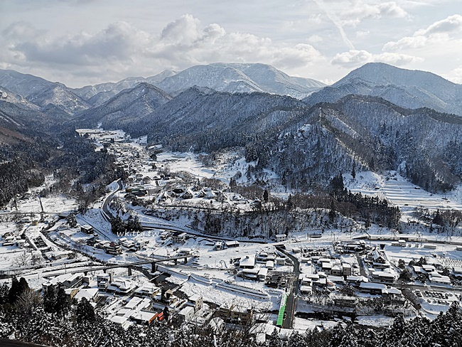 【山形縣景點-山寺】日本東北夢境般冬天雪景,一生必來一次(有影) @小環妞 幸福足跡