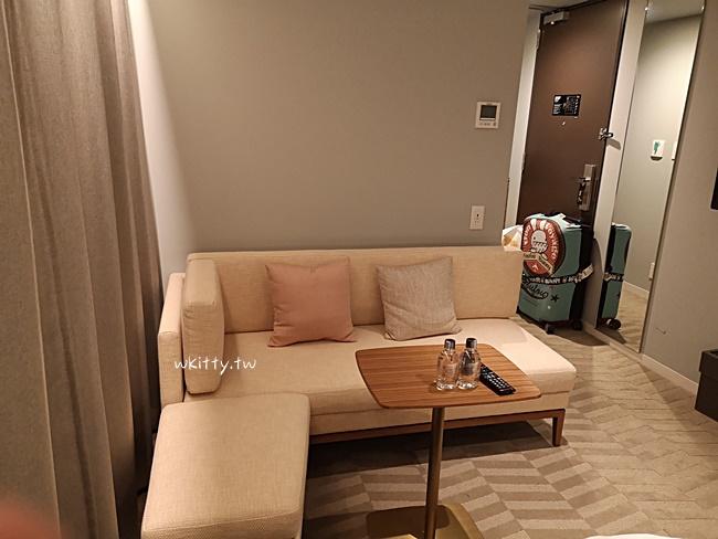 【東京新宿住宿】貝斯波克飯店,東新宿站3分鐘,地點方便時尚旅店 @小環妞 幸福足跡