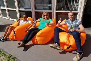 Inzending Aditech Rotterdam (Bianka, Daisy en Tim)