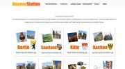 BeamerStation von der Webseite zum Vermieter-Netzwerk