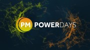 PM-Powerdays Trailer und Videoarbeit
