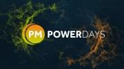 PM-Powerdays Trailer und Videoarbeit
