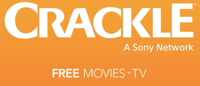 Crackle is the Sony backed competitor to NETFLIX that is 100