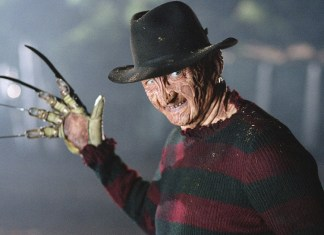Can you handle Freddy?