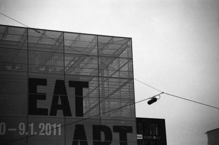 EAT - in Stuttgart gibt es nicht nur Linsen mit Spätzle
